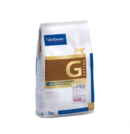 Virbac g1 cat digestive support
