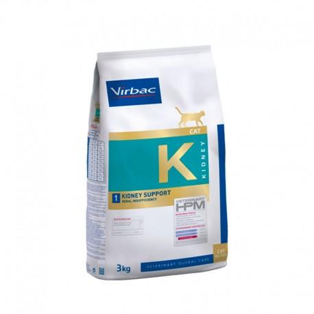 Virbac k1 cat kidney support
