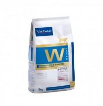 Virbac w1 cat weight loss & diabetes