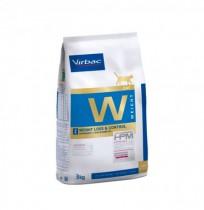 Virbac w2 cat weight loss & control