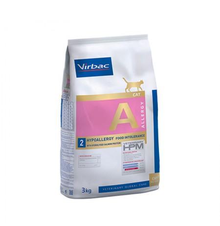 Virbac a2 cat allergy hipoallergenic