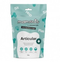 Moments articular (pollo y salmón) snacks para perros