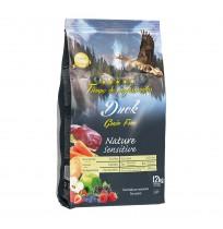 Tiempo de profesionales grain free pato y frutos rojos