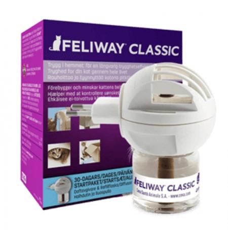 Feliway classic para gatos (antiestrés)