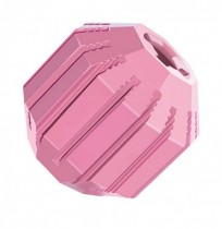 KONG puppy activity ball rosa