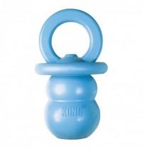 KONG puppy binkie azul