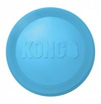 KONG puppy flyer azul