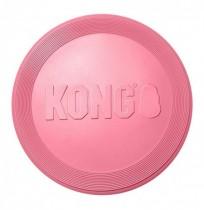 KONG puppy flyer rosa