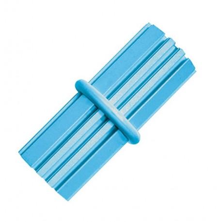 KONG puppy teething stick azul