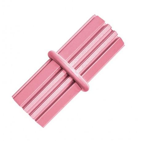 KONG puppy teething stick rosa