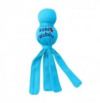 KONG wubba puppy azul